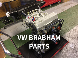 VW Brabham Judd F3 Engine Parts Super Vee Volkswagen Formula 3 Racing Race Engine