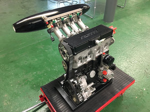 Complete F3 Engine