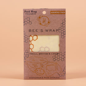 Bee's Wrap, 3-pack