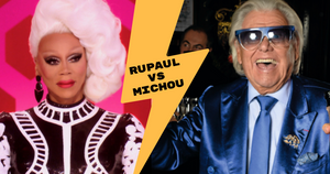 RuPaul VS Michou