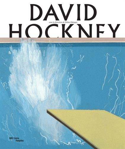 David Hockney | Catalogue de l'Exposition