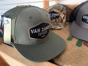 VZ Coffee Cap