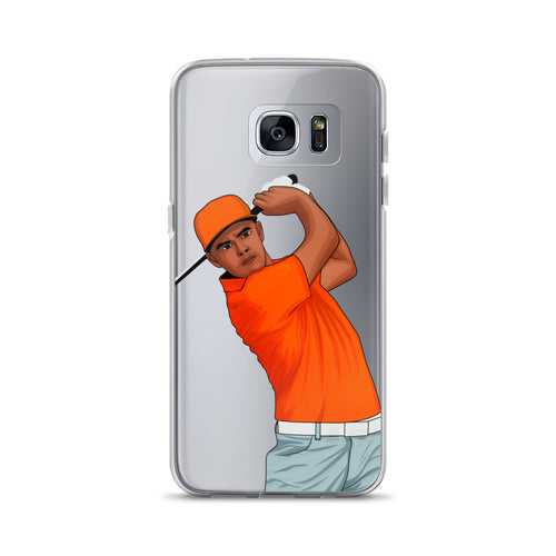 The Rickie - Samsung Case