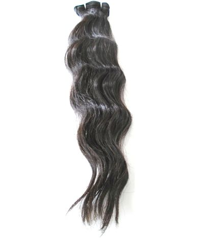Raw Indian Hair Extensions