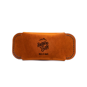 The Sunnies Case - Cognac