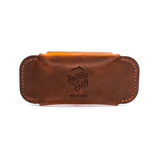 The Sunnies Case - Amber