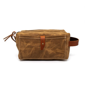 The Dopp Kit - Sand