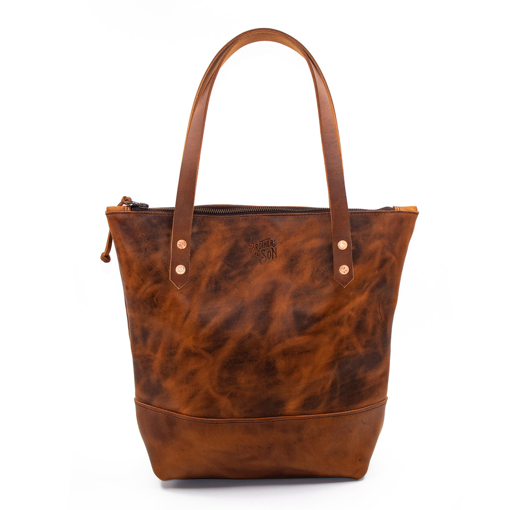 The Forager tote