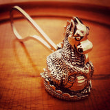 Dragon Candle Snuffer