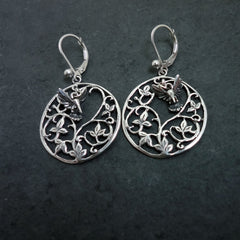http://allanimaljewelry.com/products/hummingbird-ivy-earrings