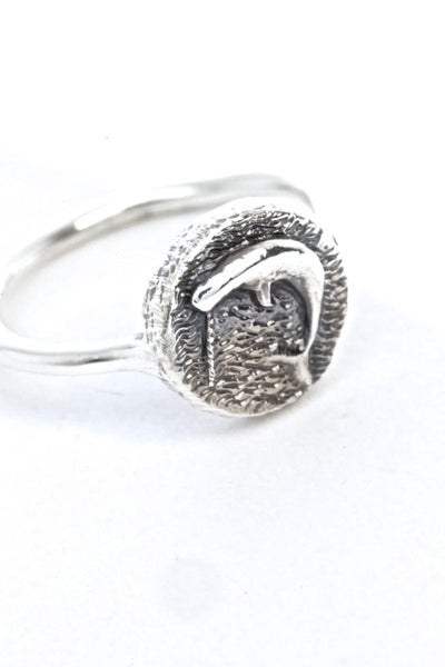 Narwhale Ring