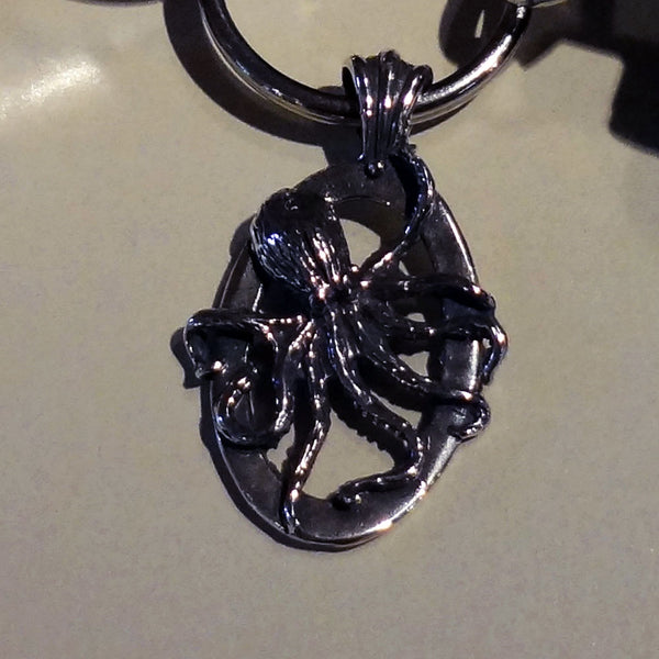 Key chain add pendant or jewelry USA