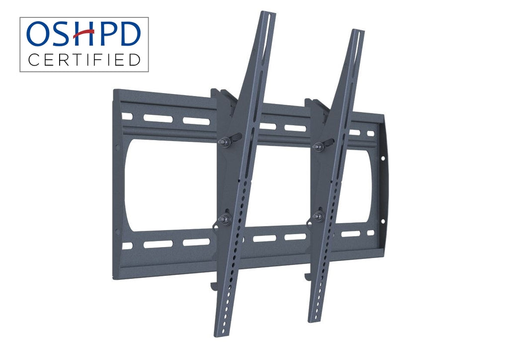 Premier Mounts - P4263T - Low-profile Tilting Display Mount