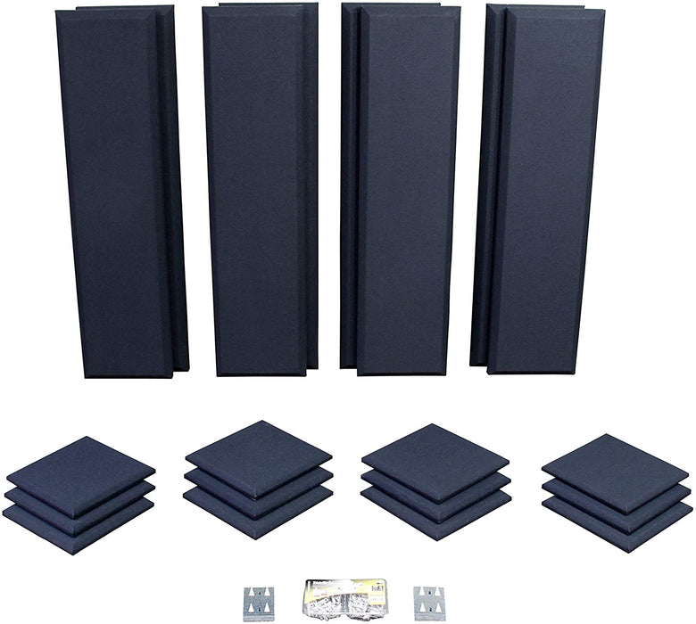 Primacoustic London 10 Acoustical Panel Kit