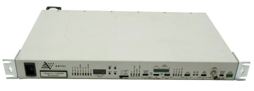 Artel Digilink 1220E Broadcast Decoder Unit