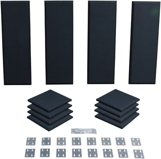 Primacoustic London 8 Acoustical Panel Kit