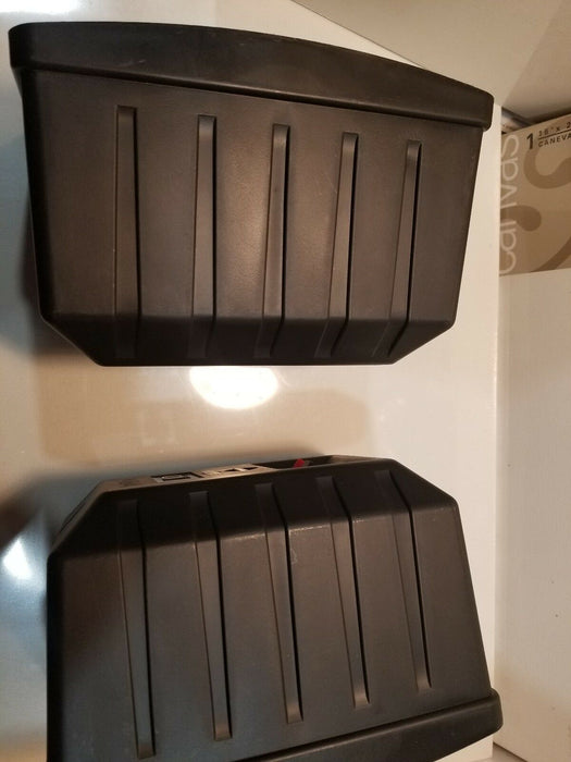 Tannoy i5T AW All Weather Passive Speakers (Pair) - Black