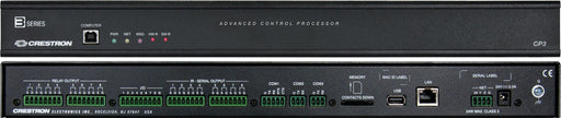 Crestron CP-3 3-Series Control System