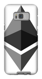 Ethereum Samsung Galaxy Tough Case