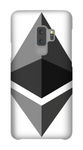 Ethereum Samsung Snap Case