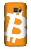 Bitcoin Samsung Snap Case