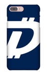 Digibyte iPhone Snap Case