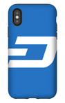 Dash iPhone Tough Case