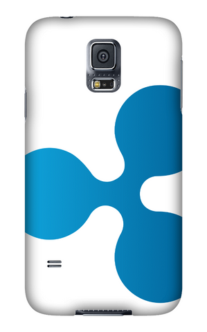 Ripple Samsung Snap Case