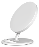 Litecoin Wireless Induction Charger (Stand type)