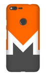 Monero Google Pixel Snap Case