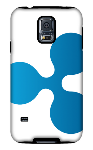 Ripple Samsung Galaxy Tough Case