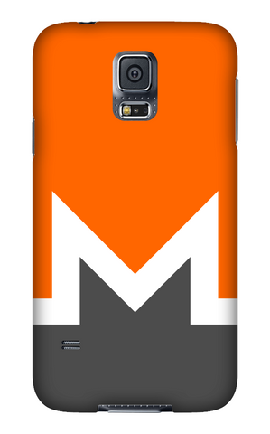 Monero Samsung Snap Case