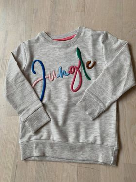 Sweatshirt - Jungle