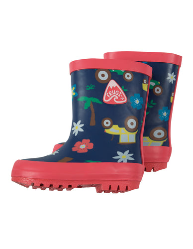 Gummistivlar - Puddle Buster Welly Boots
