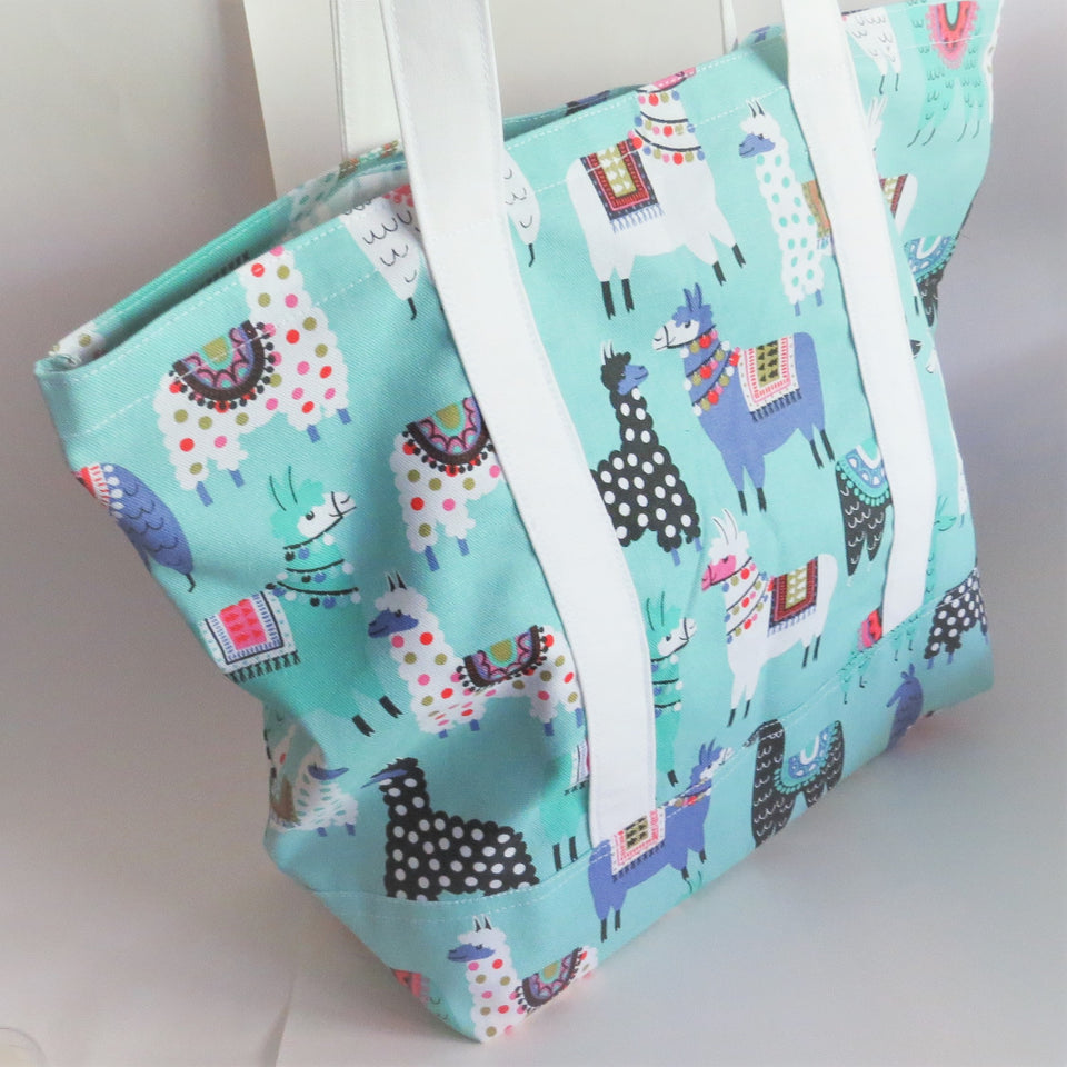 Animal Lovers Tote bags