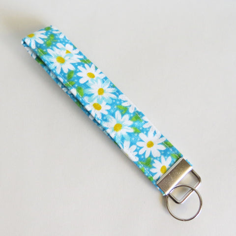 Fabric Key fobs, key rings, key chain, fabric key fob