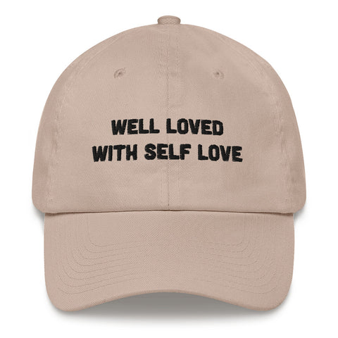 Well Loved Daddy Hat