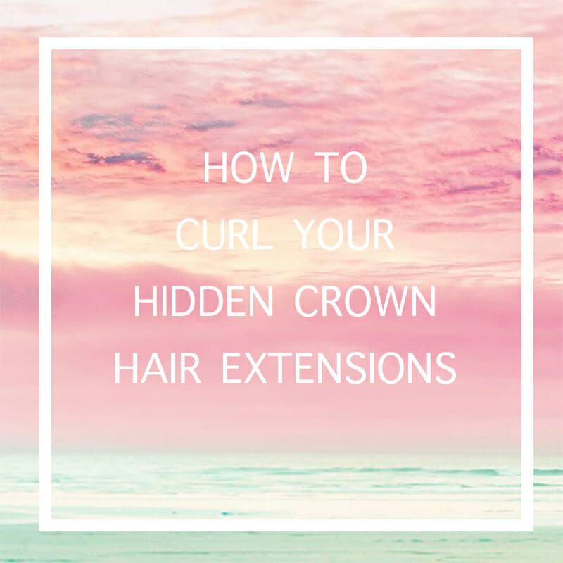 How to Curl Extensions