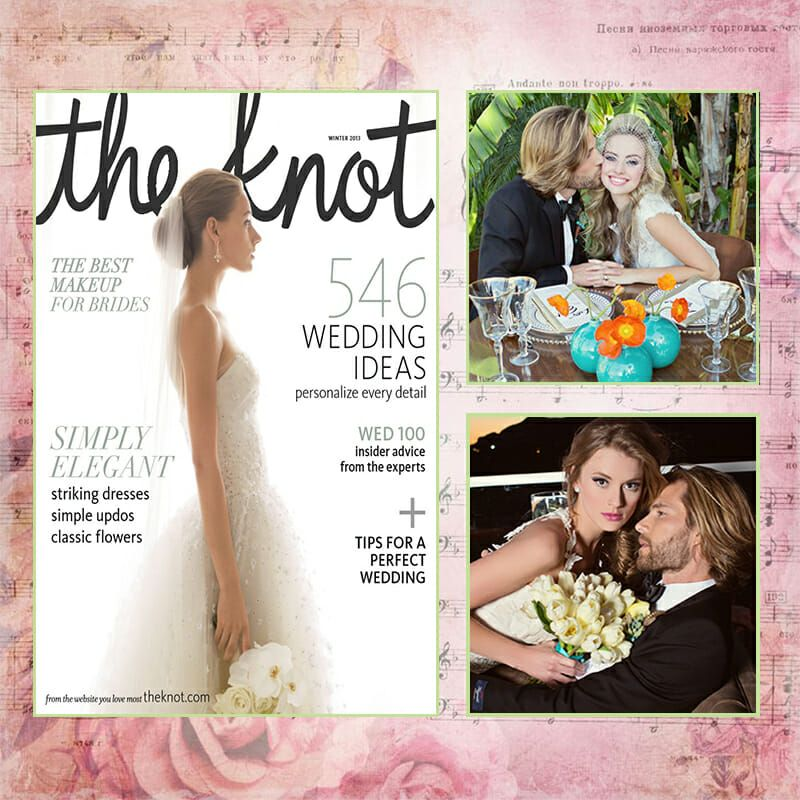 The Knot Blog #2