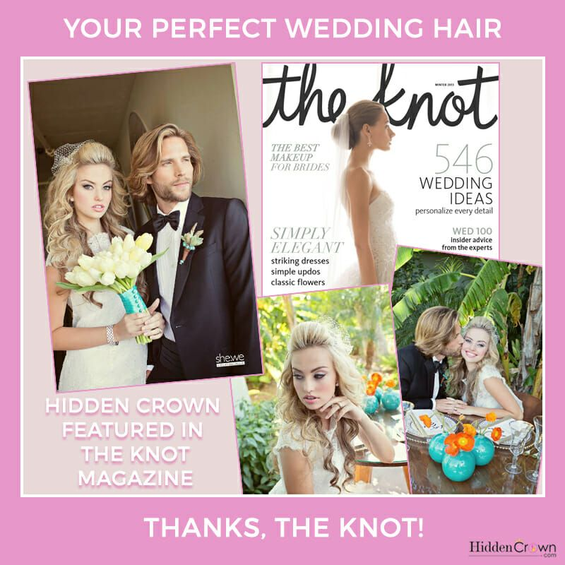 The Knot Magazine 2