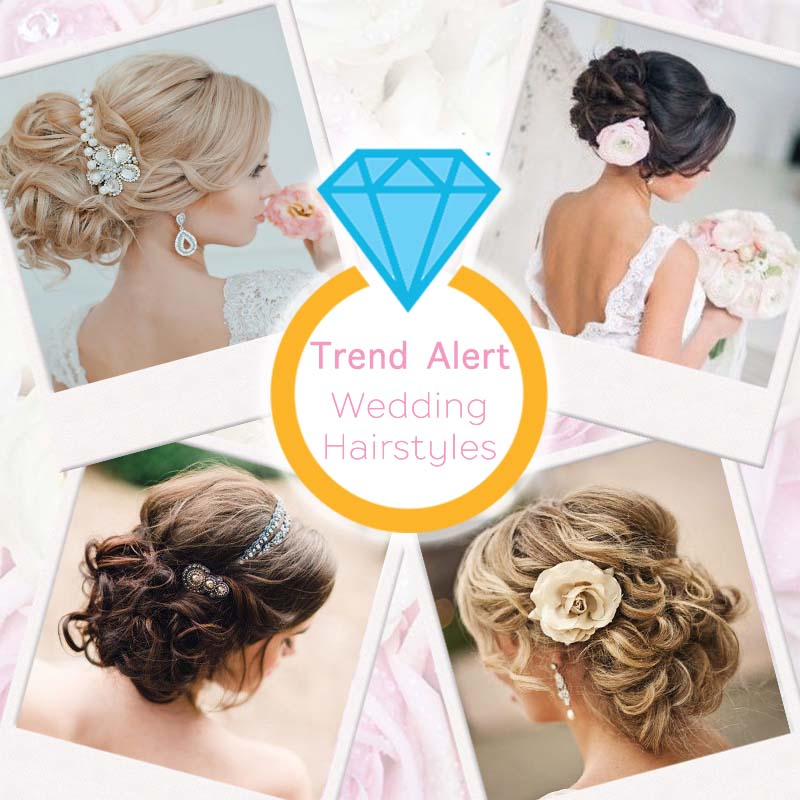 Wedding Hairstyle Updo Blog