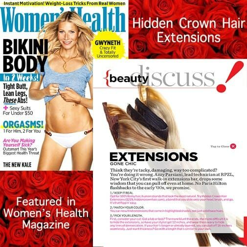 Womens Health Magazine Blog