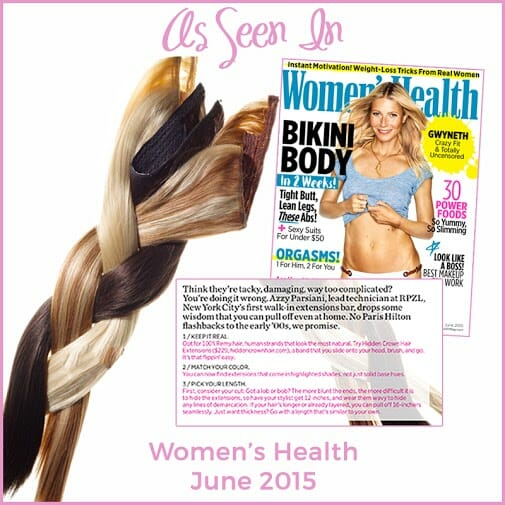 Womens Health for June 2015 Flyer 4