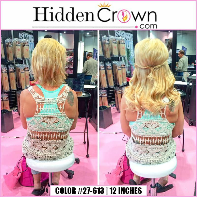 #27-613 _ 12 inches _ IBS