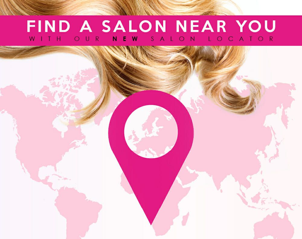 Salon Locator