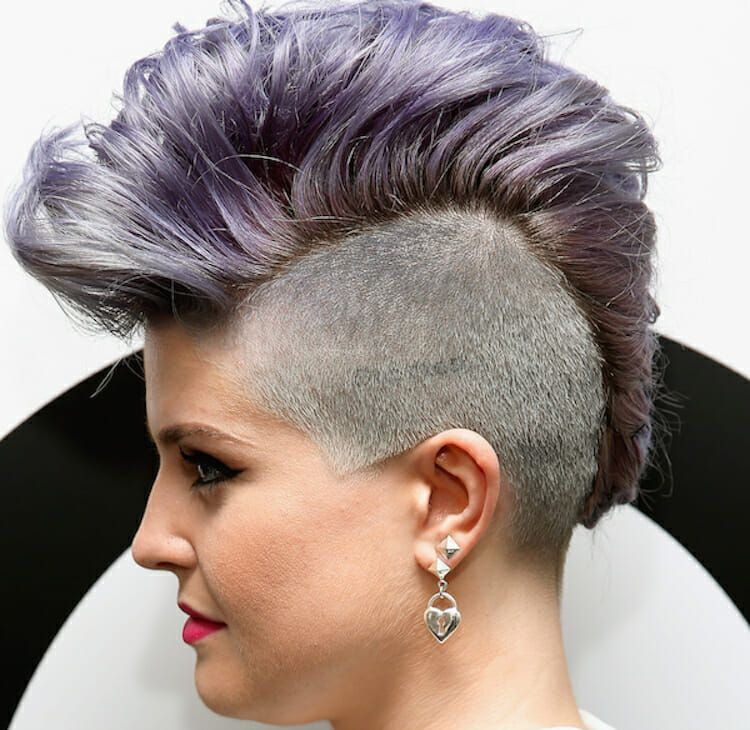Kelly Osbourne presents Stories... by Kelly Osbourne on August 19, 2014 in New York City. Kelly's debut clothing line launches in September 2014. (Photo by Brian Ach/Getty Images for Stories... by Kelly Osbourne)