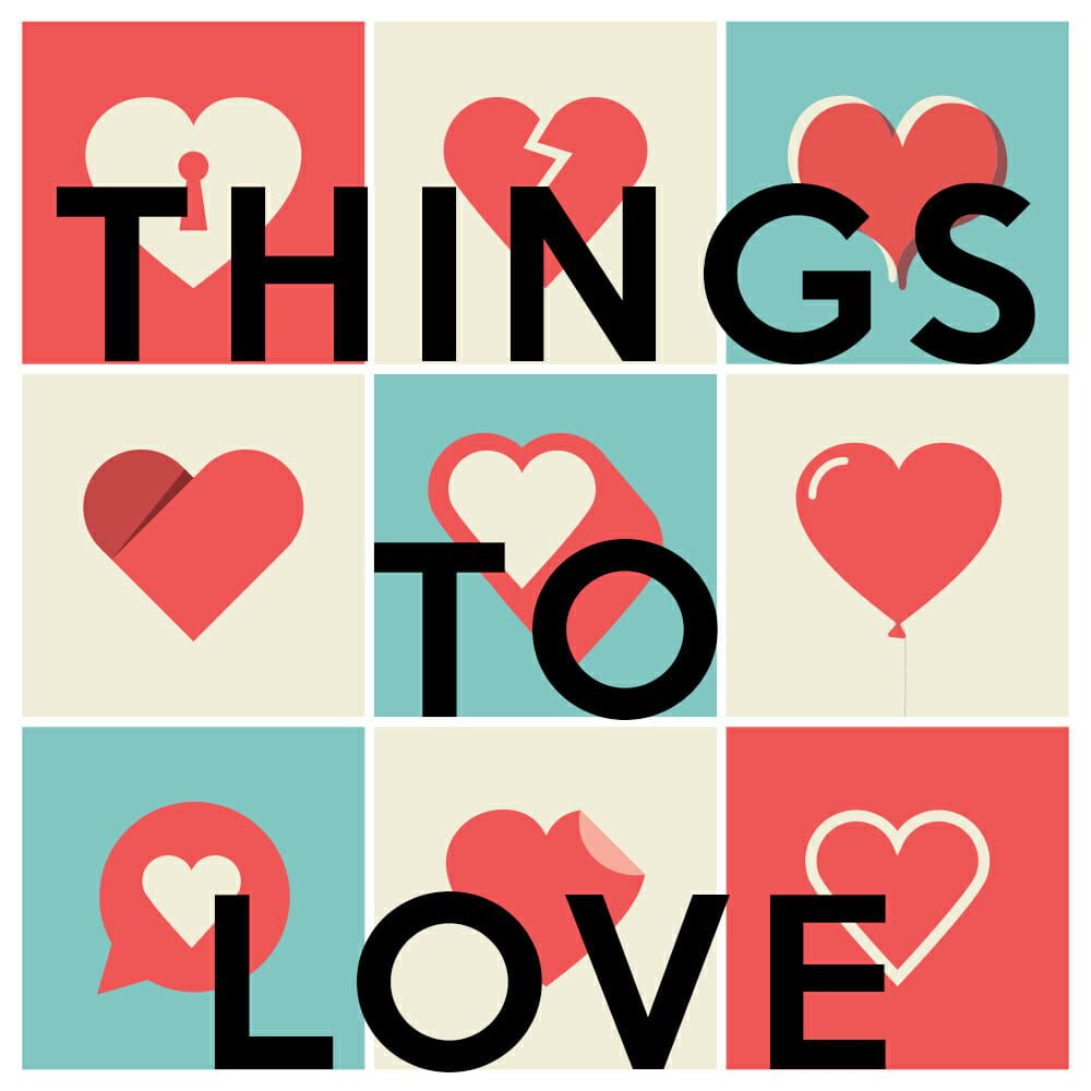 thingstolove