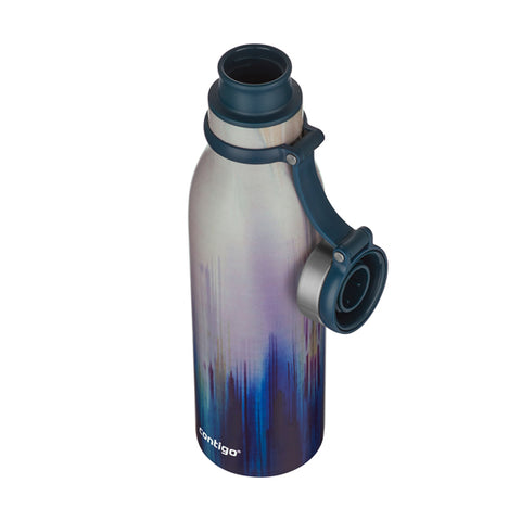 Botella Matterhorn Couture Merlot Airbrush 591ml