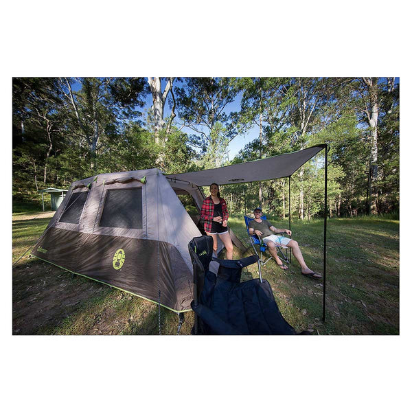 Carpa Instant Full Fly 8 Personas
