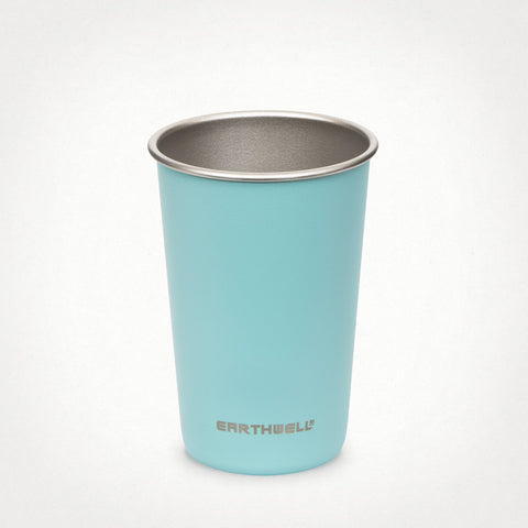 Vaso Metálico PINT CUP Reutilizable 473 ml